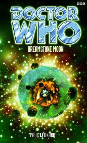 Dreamstone Moon - Image: Dreamstone Moon