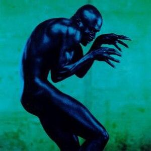 Human Being (album)