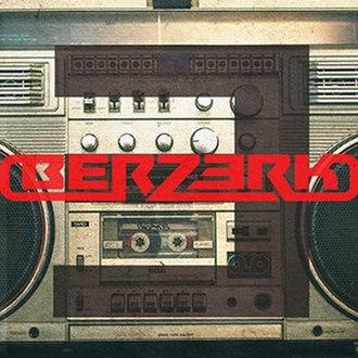 Berzerk (song) - Image: Eminem Berzerk