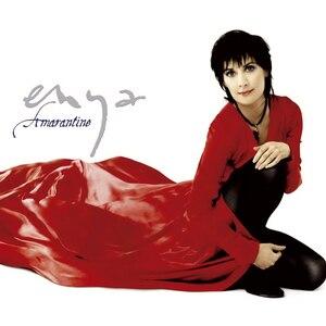 Amarantine (album) - Image: Enya Amarantine