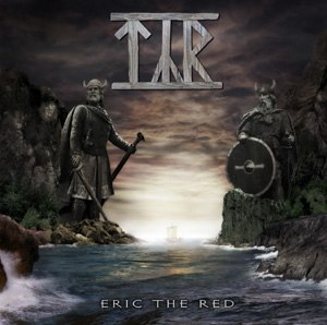 Eric the Red (album) - Image: Eric the red re release cover