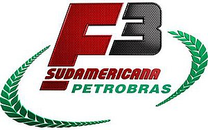 Formula 3 Sudamericana - Image: F3 Sudamericana logo