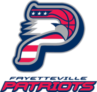 Fayetteville Patriots - Image: Fayetteville Patriots