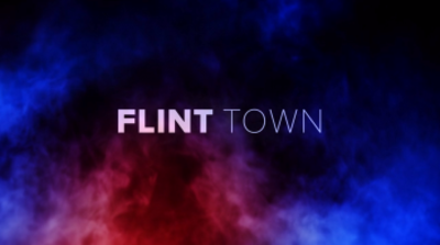 Picture of a TV show: Flint Town