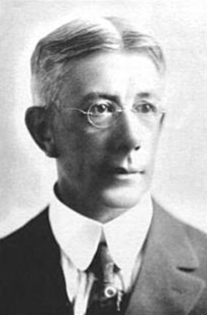 Frederick M. Irish - Image: Frederick M. Irish