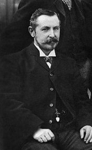 George Ramsay - Image: George.B.Ramsay