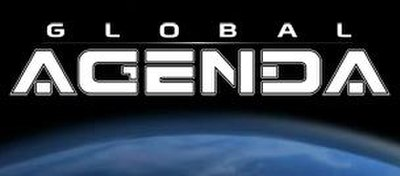 Picture of a game: Global Agenda