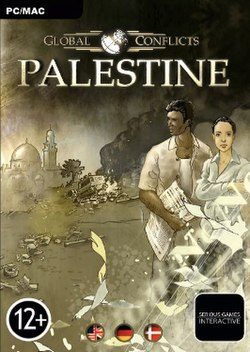 Global Conflict: Palestine