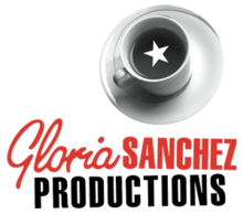 Gloria Sanchez Productions logo.png