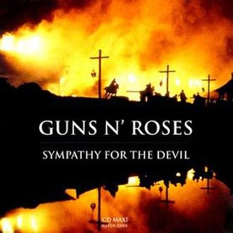 Sympathy for the Devil - Image: Gnr sympathy