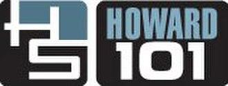 Howard 100 and Howard 101 - Image: H101logo