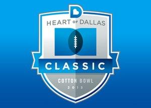 Heart of Dallas Classic - Image: Heartofdallasclassic
