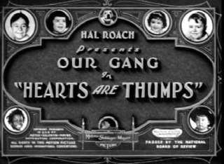 <i>Hearts Are Thumps</i> 1937 film