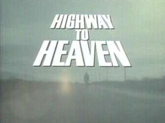 Highway to Heaven - Image: Highway to Heaven title screen