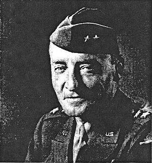 Horace H. Fuller - Major General Horace H. Fuller
