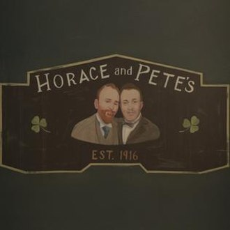 Horace and Pete - Image: Horace and Pete