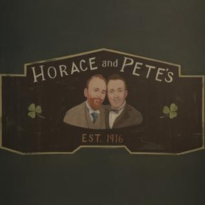 Picture of a TV show: Horace And Pete