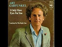 I Only Have Eyes for You - Art Garfunkel.jpg