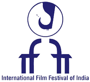 International Film Festival of India - Logo of International Film Festival of India