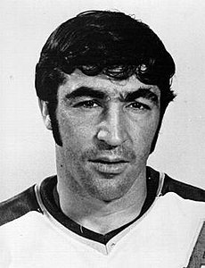 J.P. Parise Minnesota North Stars 1976 team photo.jpg