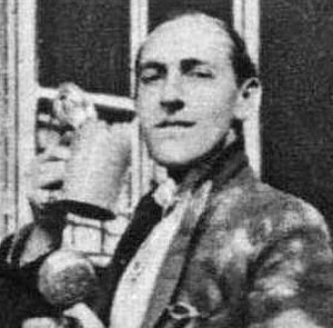 Cicely Courtneidge - Jack Hulbert in 1921
