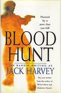<i>Blood Hunt</i>