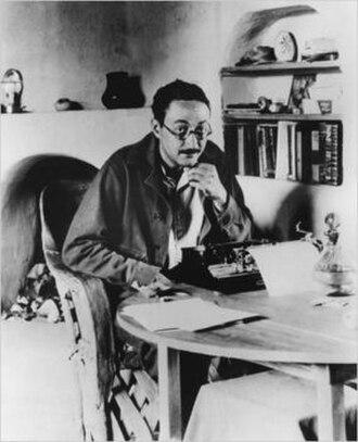 Jean Toomer - Toomer circa 1920-1930