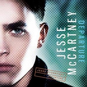 Departure (Jesse McCartney album) - Image: Jesse Mc Cartney Departure (Jesse Mc Cartney album)