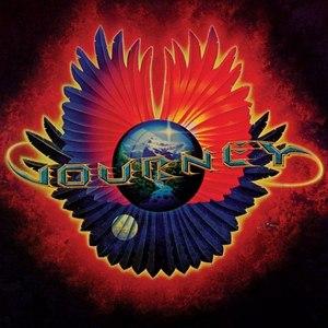 Infinity (Journey album) - Image: Journey Infinity