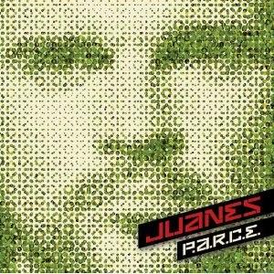 P.A.R.C.E. - Image: Juanes Parce