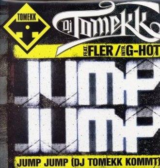 Jump, Jump - Image: Jump, Jump cover art