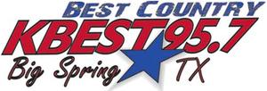 KBST-FM - Image: KBST FM logo