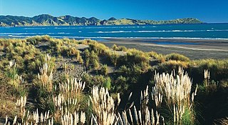 Kawhia Harbour Place in King Country, New Zealand