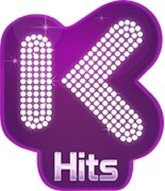 Ketnet Hits - Ketnet Hits logo