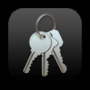Keychain (software) - Keychain Icon
