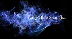 Lady Blue Shanghai - Image: Lady Blue Shanghai