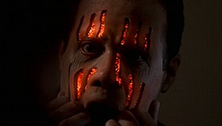 Empedocles (<i>The X-Files</i>) 17th episode of the eighth season of The X-Files