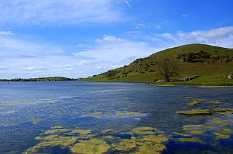 County Limerick - Lough Gur is one of Ireland's most important archaeological sites.