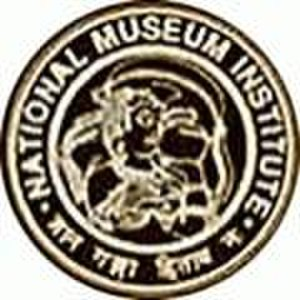 National Museum Institute of the History of Art, Conservation and Museology - Image: Logo of National Museum Institute of the History of Art, Conservation and Museology