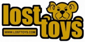 Lost Toys - Image: Lost Toys