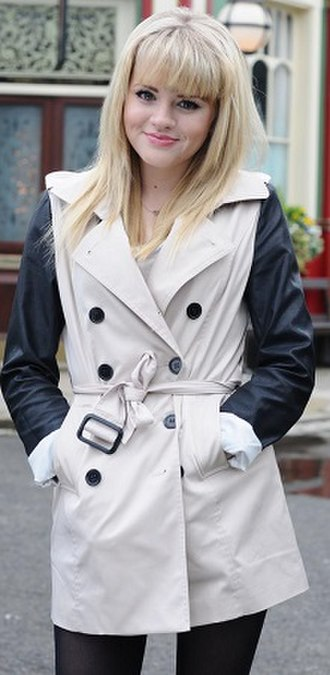 Lucy Beale - Hetti Bywater as Lucy Beale (2012)