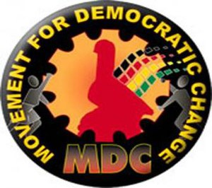 Movement for Democratic Change – Tsvangirai - Image: MDC logo 768464154