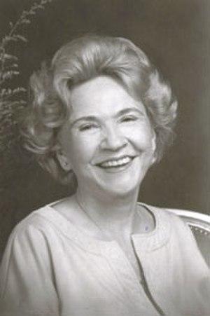 Mae Boren Axton - Image: Mae Boren Axton