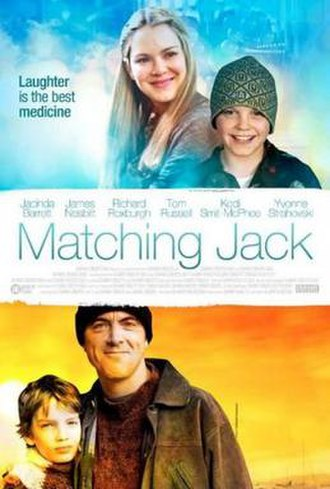 Matching Jack - Australian Poster