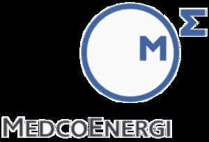 MedcoEnergi - MedcoEnergi logo