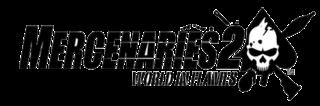 <i>Mercenaries</i> (series) video-game series