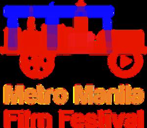 Metro Manila Film Festival - The logo of Metro Manila Film Festival since 2016