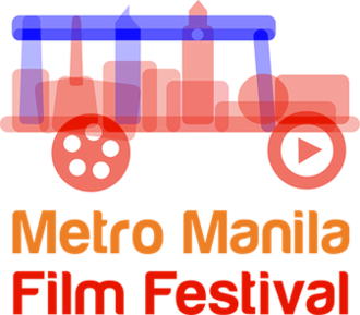 Metro Manila Film Festival - The logo of Metro Manila Film Festival since 2016