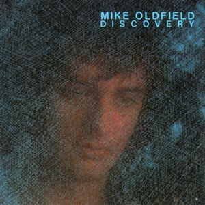 Discovery (Mike Oldfield album) - Image: Mike oldfield discovery album cover