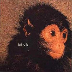 Mina (1971 album) - Image: Mina album